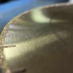 fabricant de disque diamant sur plan