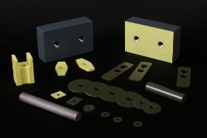 outils alliage lourd