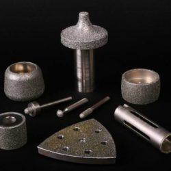 fabricant outillage diamant sur plan