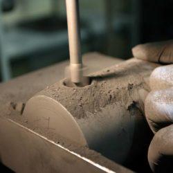 Fabricant d'ébauche en carbure, carbure de forme, outil tournant