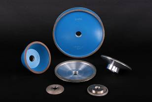 Diamond and CBN wheels manufacturer, lapping tools