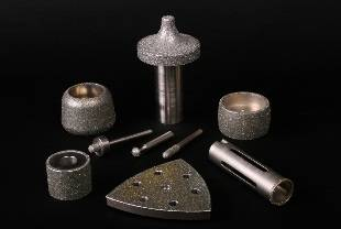 Manufacturer of diamond and CBN tools, disc, cutter, lapping, file, blad></a></p><p><strong>Electroplated diamond and CBN tools</strong> : Tools according to drawing, discs, drill bits, milling cutters, drills, saw blades, files, rifflers, spatulas, conical lappers, special tools (friction materials, GRP pipeline manufacturer, composite materials, etc…)</p></div><p><img loading=