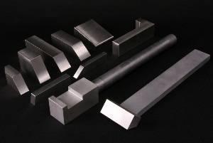 Fabricant de tas de rivetage en métal lourd
